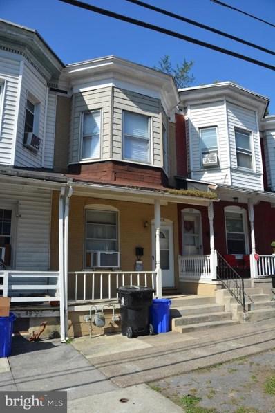 540 S 16TH Street, Harrisburg, PA 17104 - #: PADA126052