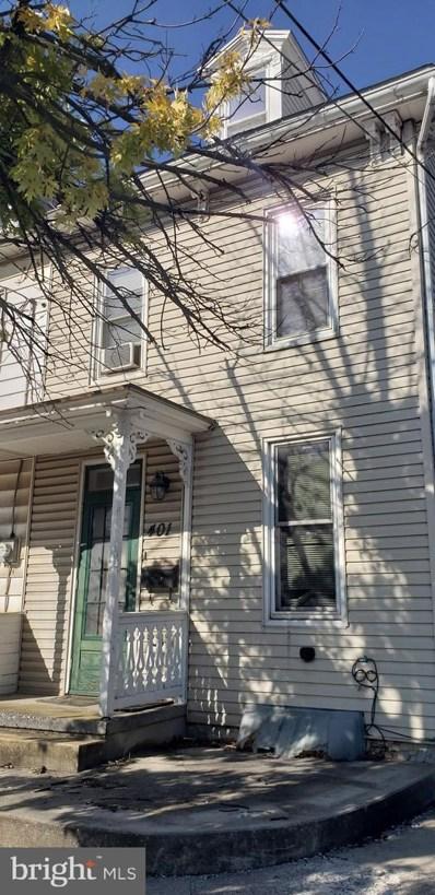 401 N 3RD Street, Steelton, PA 17113 - #: PADA126096
