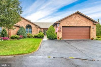 4070 Greystone Drive, Harrisburg, PA 17112 - #: PADA126118