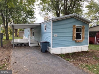 112 Brownstone Park, Hummelstown, PA 17036 - MLS#: PADA126140