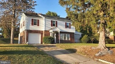 4209 Ridge Drive, Harrisburg, PA 17109 - #: PADA126146