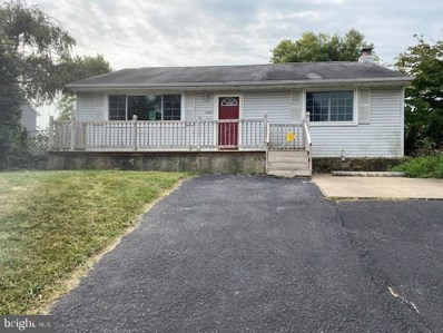 6321 Ann Street, Harrisburg, PA 17111 - #: PADA126176
