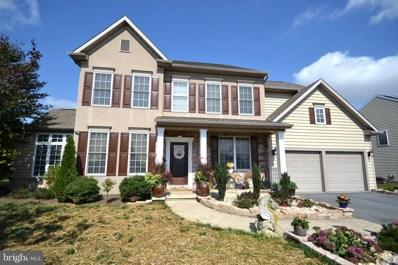 7410 Autumn Wood Drive, Harrisburg, PA 17112 - MLS#: PADA126188