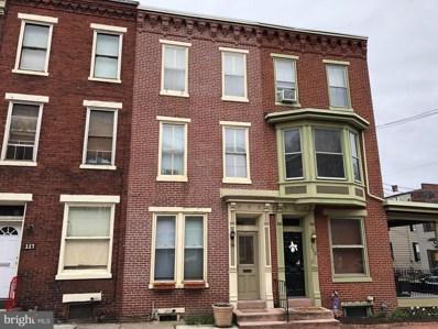 115 Cumberland Street, Harrisburg, PA 17102 - #: PADA126222