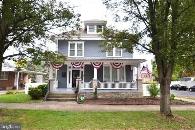 48 Poplar Avenue, Hummelstown, PA 17036 - #: PADA126224