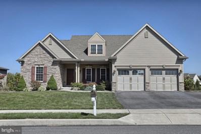 148 Scenic Ridge Drive, Hummelstown, PA 17036 - MLS#: PADA126226