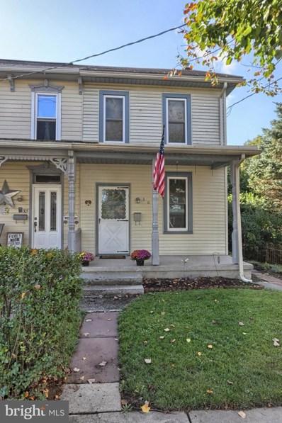 307 W Main Street, Hummelstown, PA 17036 - MLS#: PADA126288