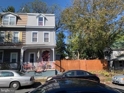 2006 Kensington Street, Harrisburg, PA 17104 - #: PADA126430