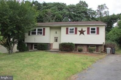 6327 Pine Street, Harrisburg, PA 17112 - #: PADA126434