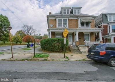 49 N 19TH Street, Harrisburg, PA 17103 - #: PADA126510