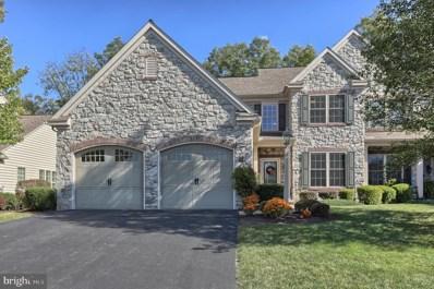 413 Village Way, Harrisburg, PA 17112 - MLS#: PADA126520