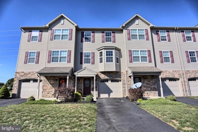 6122 Terry Davis Court, Harrisburg, PA 17111 - MLS#: PADA126526
