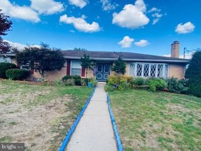 7250 Audubon Drive, Harrisburg, PA 17111 - #: PADA126536