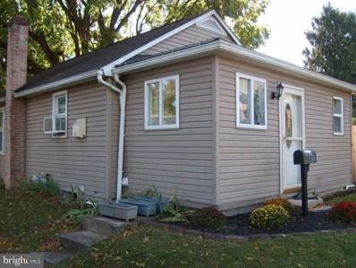 525 Gertrude Avenue, Middletown, PA 17057 - MLS#: PADA126548