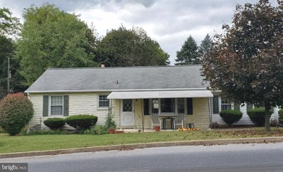 398 N Lockwillow Avenue, Harrisburg, PA 17112 - #: PADA126576
