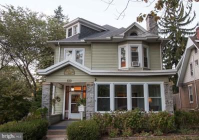2112 Chestnut Street, Harrisburg, PA 17104 - #: PADA126588