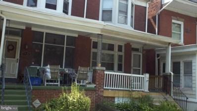 1719 State Street, Harrisburg, PA 17103 - #: PADA126618