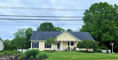 101 N Fairville Avenue, Harrisburg, PA 17112 - #: PADA126702
