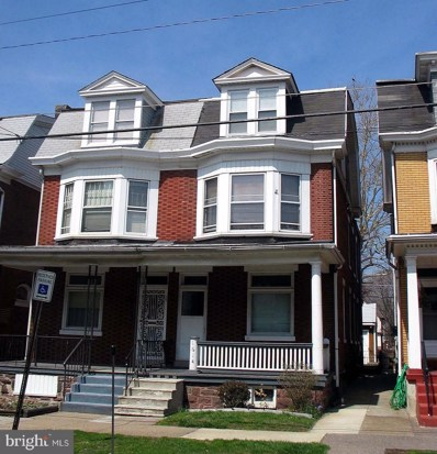 1614 North Street, Harrisburg, PA 17103 - MLS#: PADA126764