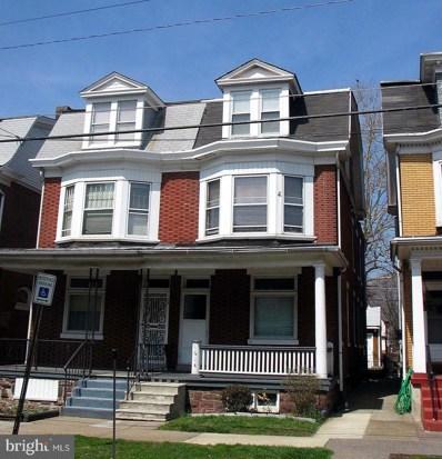 1614 North Street, Harrisburg, PA 17103 - #: PADA126764