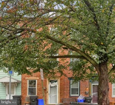 1333 N 2ND Street, Harrisburg, PA 17102 - #: PADA126774