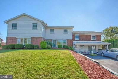 6601 Jordan Drive, Harrisburg, PA 17111 - #: PADA126946