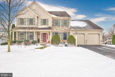 7039 Fawn Ridge Road, Harrisburg, PA 17111 - #: PADA126978