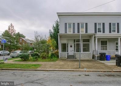 327 Lewis Street, Harrisburg, PA 17110 - MLS#: PADA127030
