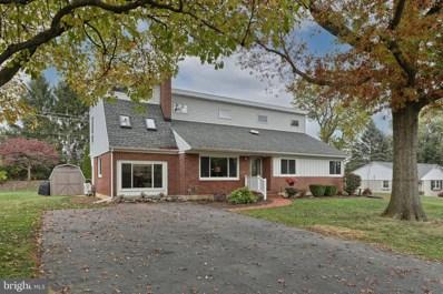 105 E Glenn Road, Hershey, PA 17033 - MLS#: PADA127032
