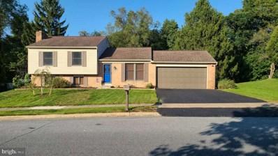 4810 Sweetbrier Drive, Harrisburg, PA 17111 - #: PADA127036
