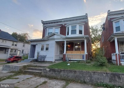 802 N 18TH Street, Harrisburg, PA 17103 - MLS#: PADA127060