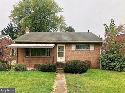 3708 Green Street, Harrisburg, PA 17110 - MLS#: PADA127066