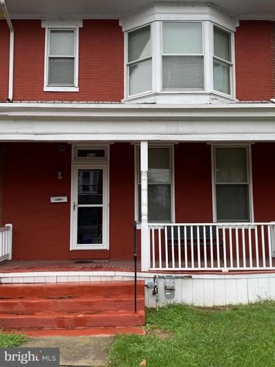 113 N 17TH Street, Harrisburg, PA 17103 - MLS#: PADA127246