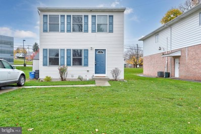 108 Prince Street, Harrisburg, PA 17109 - #: PADA127302