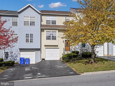 5792 Fordham Avenue, Harrisburg, PA 17111 - #: PADA127338