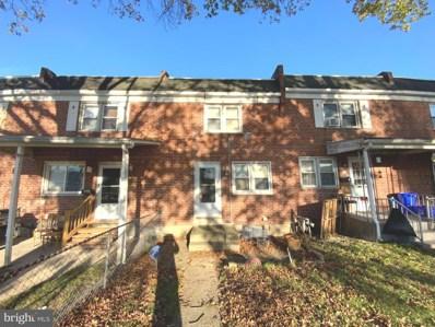 1205 Rolleston Street, Harrisburg, PA 17104 - #: PADA127396