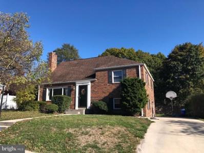 431 Bonnymead Avenue, Harrisburg, PA 17111 - #: PADA127488