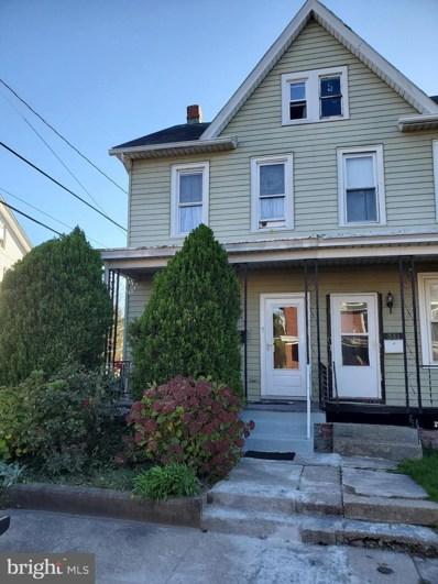 313 Lewis Street, Harrisburg, PA 17110 - MLS#: PADA127516