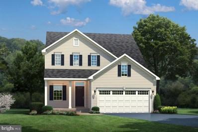 1427 Alexandra Lane, Harrisburg, PA 17112 - #: PADA127698