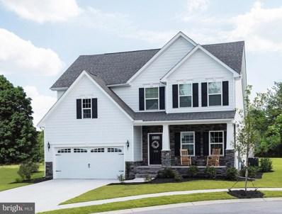 1411 Alexandra Lane, Harrisburg, PA 17112 - #: PADA127706