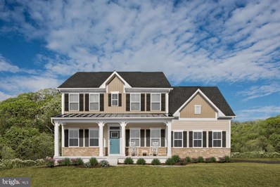 1409 Alexandra Lane, Harrisburg, PA 17112 - #: PADA127736