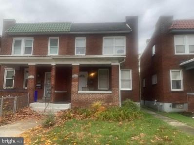 2546 N 5TH Street, Harrisburg, PA 17110 - MLS#: PADA127738