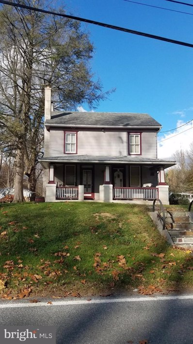 403 Nye Road, Hummelstown, PA 17036 - #: PADA127808