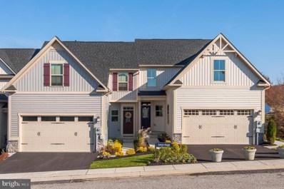 1036 Tibor Lane, Harrisburg, PA 17110 - #: PADA128030
