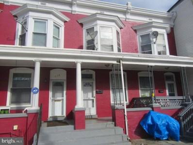 630 Radnor Street, Harrisburg, PA 17110 - MLS#: PADA128134