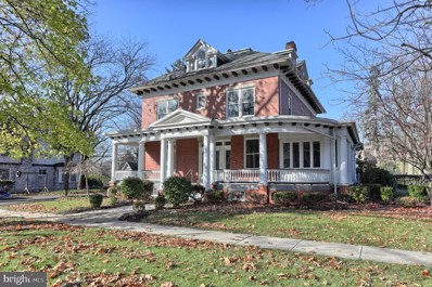 2120 Chestnut Street, Harrisburg, PA 17104 - #: PADA128192