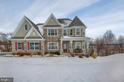 7059 Creek Crossing Drive, Harrisburg, PA 17111 - #: PADA128226