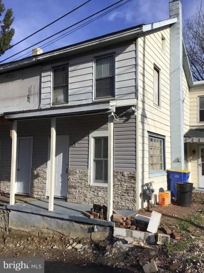 24 Boyer Street, Harrisburg, PA 17113 - MLS#: PADA128248