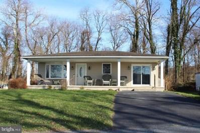 1848 Water Street, Middletown, PA 17057 - #: PADA128276