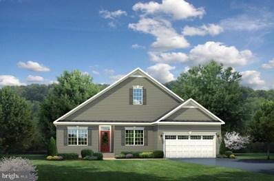 1426 Alexandra Lane, Harrisburg, PA 17112 - #: PADA128408
